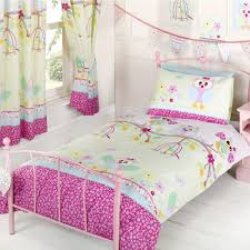Owl Bedroom Wallpaper Kids Bedroom Images With Lovely Single Bed With Purple Frame