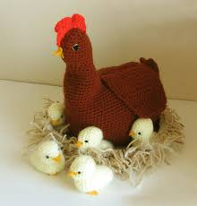 Crochet Chicken Pattern Unique Design Inspiration