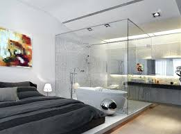 master bedroom with open bathroom. Open Bathroom In Bedroom Design Master With Concept For Ideas Space T