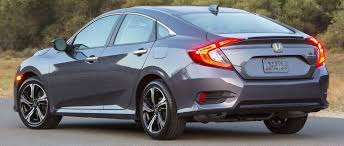 new car model year release datesHonda Civic 2016 Release Date New Coupe Model Debuts this Year