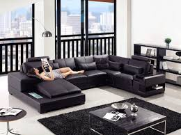 modern leather sectional couch. Contemporary Modern Divani Casa Diamond  Modern Leather Sectional Sofa Buy Furniture In LA And Couch O
