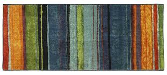 rainbow rug fresh home area rugs new wave multi 2 mohawk 5x7