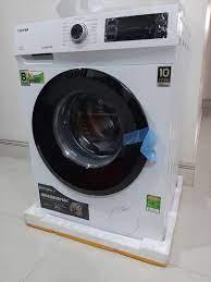 Máy giặt Toshiba Inverter 8.5 Kg TW-BH95S2V WK, giá rẻ, chính hãng