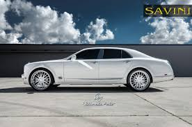 bentley mulsanne white. whitebentleymulsannesaviniwheelsbs5whitepolish bentley mulsanne white
