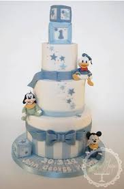 Our Colorful Mickey Themed Baby Shower U2013 The Photographeru0027s WifeBaby Mickey Baby Shower Cakes