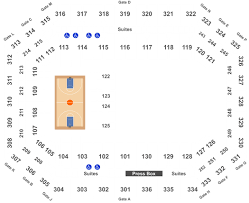 Carrier Dome Basketball Seating Chart Rows Syracuse Orange Vs Duke Blue Devils Tickets At Carrier Dome