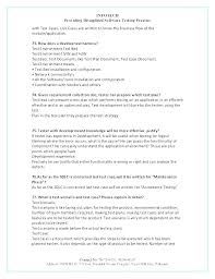Performance Test Case Template Funky Software Testing
