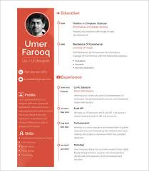 Ux Design Resume Awesome 48 Designer Resumes Free Sample Example Format Free Premium