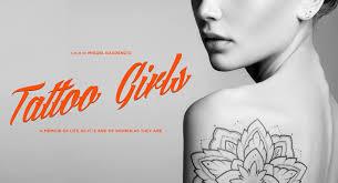 Tattoo Girls 2018 Green Box Europe