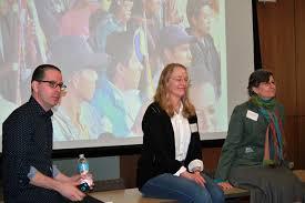 Mario Murillo, Suzanne Oakdale, and Laurel Smith | InDigital Latin America  Conference II