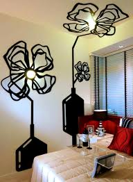 creative designs in lighting. Amazing Red White Black Luxury Bedroom Come With Cool Wall And Ceiling Pot Creative Designs In Lighting L