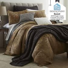 Hgtv Design Studio Des Moines Designer Bedding Is Now Available From The Hgtv Home Design