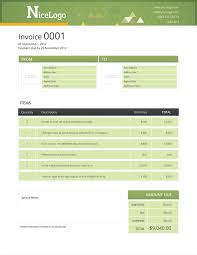 best invoice template fancy invoice template invoice templates download investasibimbel info