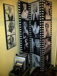 marilyn monroe room decor ideas