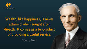 henry ford quotes. Beautiful Quotes A Market Is Never Saturated With A Good Product But It Very Quickly  Bad One To Henry Ford Quotes