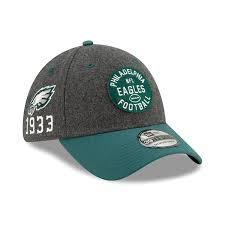 Nfl 2019 Home Sideline 39thirty Flex Fit Hat Item 3930 Homeside2019