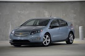 All Chevy 2011 chevrolet volt mpg : 2013 Chevrolet Volt Specs and Photos | StrongAuto