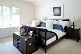 Master bedroom paint colors furniture Grey Master Bedroom Paint Colors With Dark Furniture Dark Furniture Bedroom Ideas Entrancing Transitional Bedroom With Dark Hgtvcom Master Bedroom Paint Colors With Dark Furniture Partedlyinfo