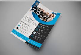 Business Flyer Design Templates Superior Modern Business Flyer Design Template 001659