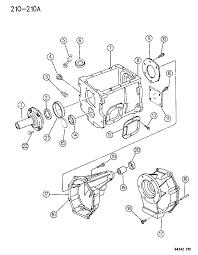 1994 dodge ram 1500 case extension diagram 00000eqb