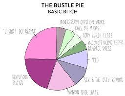 Stupid Pie Charts
