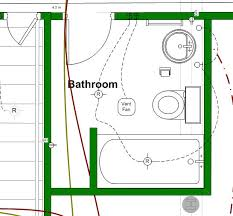 Basement Layout Design Simple Basement Bathroom Design Ideas 48 Things I Wish I'd Done Differently