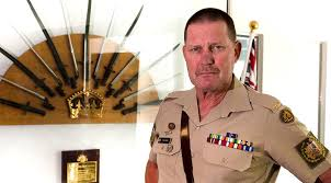 Don Spinks announced as next Repatriation Commissioner - CONTACT ...