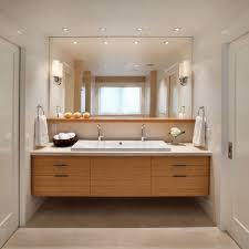 modern classic contemporary bathroom