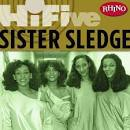 Rhino Hi-Five: Sister Sledge