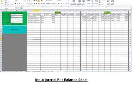 How To Create Balance Sheet Bdsoft27 I Will Create Balance Sheet By Ms Excel For 5 On Www Fiverr Com