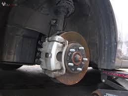 2011 16 Hyundai Elantra Brake Pad Rotors Replacement