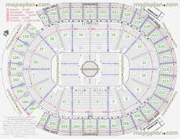 71 Bright Mgm Grand Garden Arena Seating Chart With Rows