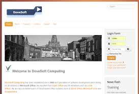 joomla dovesoft uk joomla com is the newest joomla service that allows you to build and maintain a completely website the site building software you will be using as