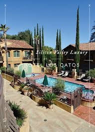 silicon valley hotel los gatos california travel like a prince