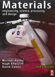 The Science And Design Of Engineering Materials 2nd Edition Materials Engineering Science Processing And Design