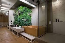 indoor garden design corner