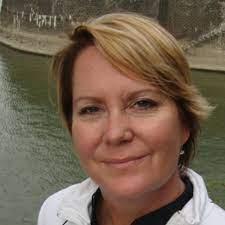 Deborah MIDDLETON | Chair | Ph.D Architecture Georgia Institute of  Technology 2009