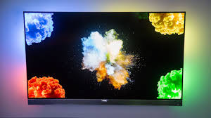 What is OLED and what can it do for your TV?
