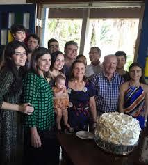 Resultado de imagem para família sarney em festa