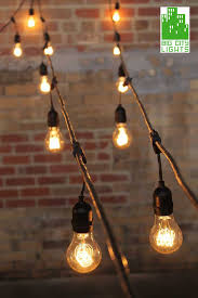outdoor string lights weatherproof with vintage