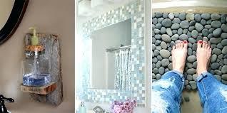 diy bathroom decor pinterest. Diy Bathroom Decor Full Size Of Easy Ideas Images Fresh On Large . Pinterest D
