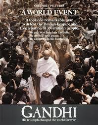 Ghandi (1982)