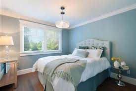 Blue Colour Bedroom Ideas