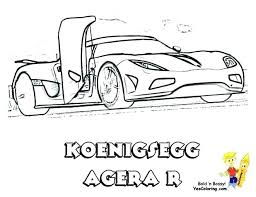 Koenigsegg Agera R Coloring Pages Gallery Koenigsegg Agera R