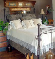 Lodge Style Bedroom Furniture Cowgirl Bedspread Our Beautiful Western Style Decor Bedding From