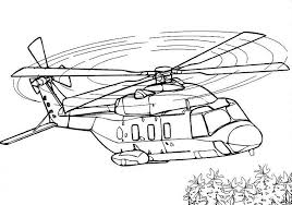 Small Picture helicopter coloring pages