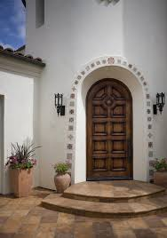 arched front doorArched front door entry mediterranean with arch doorway arch