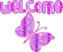 pink welcome pink welcome images graphics comments and pictures orkut