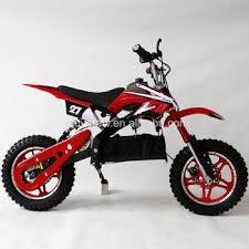profesional listrik mini motor cross 500 w 36 v sepeda motor trail lihat gambar lebih besar