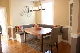 Image of: Kitchen Bench Seating